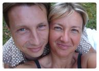 Sylvie FRITSCH et Bruno VAYSSIERE